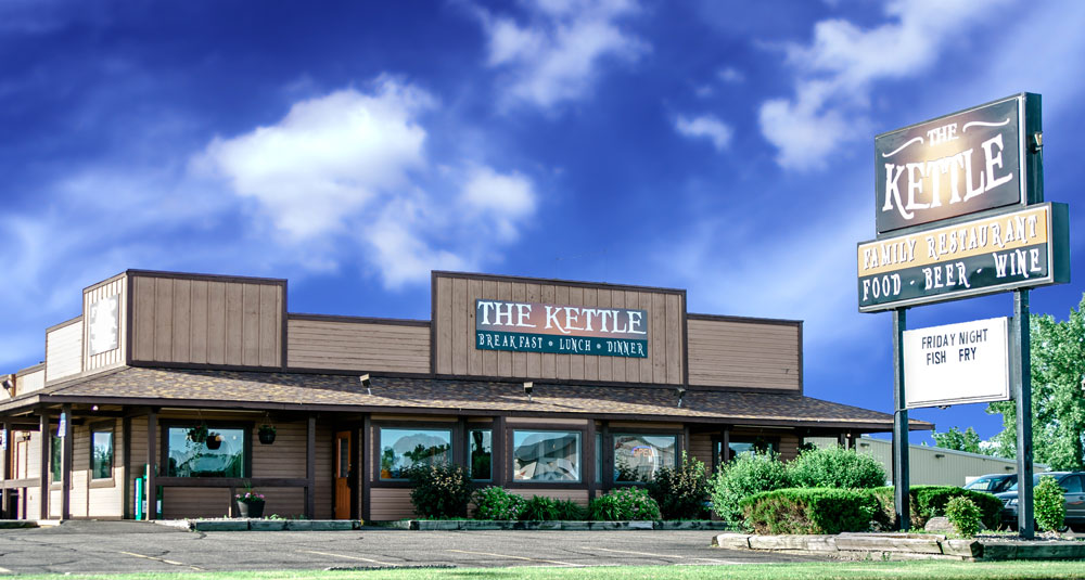 The Kettle Restaurant Clearwater MN